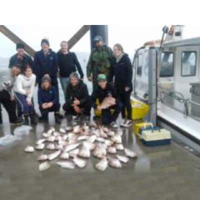Coro Cowboys Fishing Charters