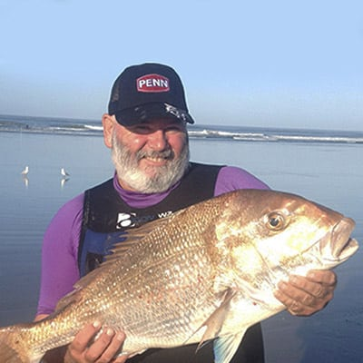 Houhora Fishing Charters