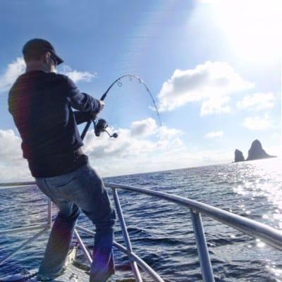 Nomad Sportfishing Charters