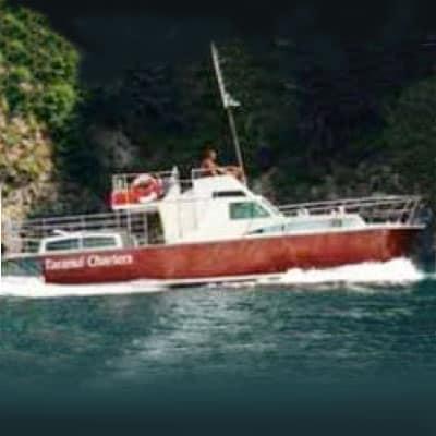 Taranui Charters