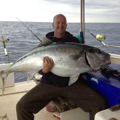 Tauranga Fishing Charters
